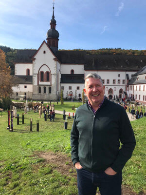 Daniel Ord in Germany