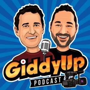 GiddyUp podcast