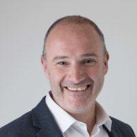 Simon Blair Profile Picture