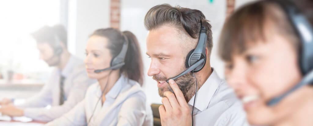 Contact Centre Management Course