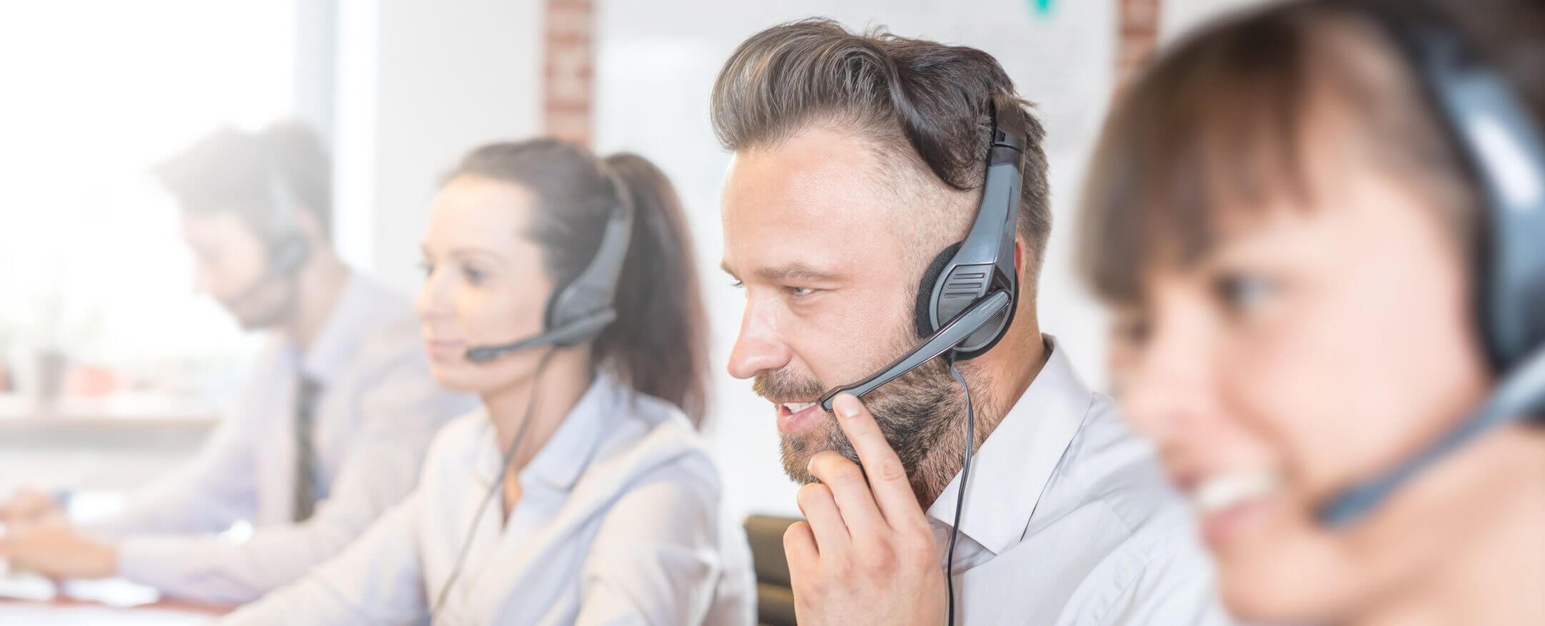 High Performance Inbound Contact Centre Management course