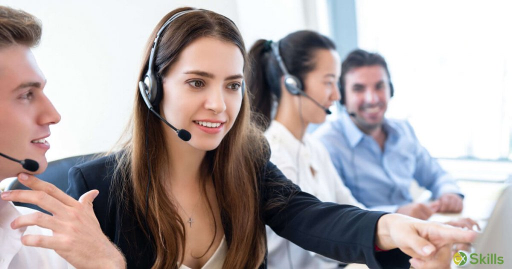 Intro to Contact Centre Leadership