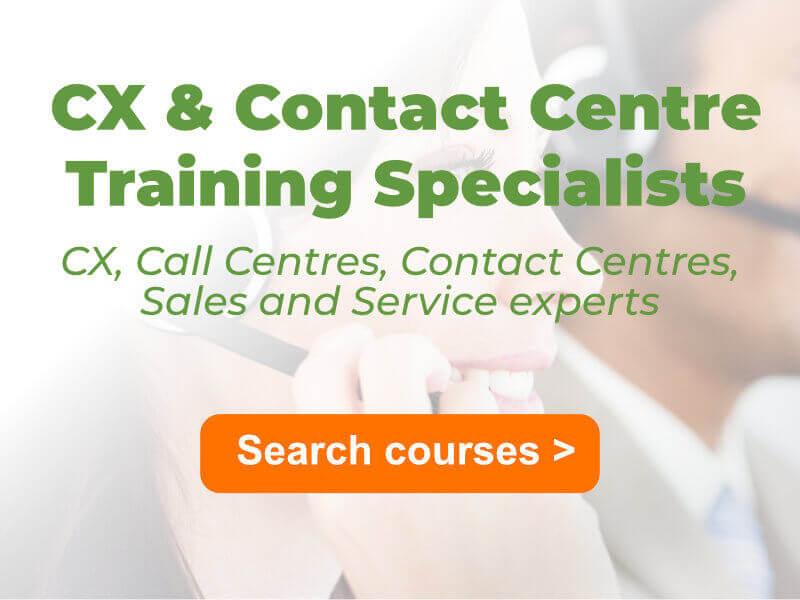 CX Skills provide training for call centres and CX in Australia
