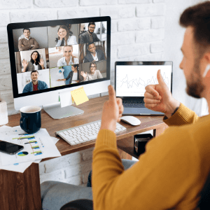 Online customer service training course in September 2020