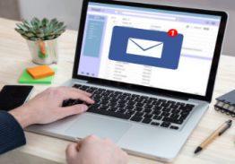 Customer Service Emails – September 2020