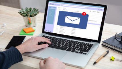 Email Customer Service training September 2020