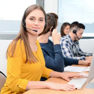 November 2020 Customer Service Professional Skills training course