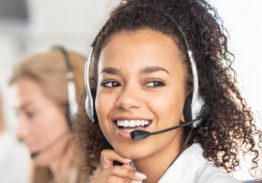 Customer Service 'Professionals' – November 2020
