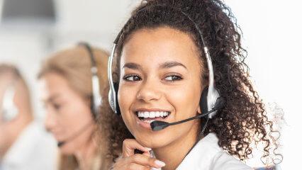 Customer Service 'Professionals' – October 2020