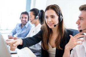 Contact Centre Quality Assurance Program