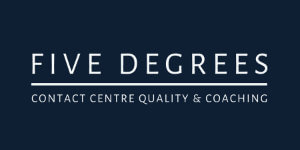 Five Degrees partnering with CX Skills