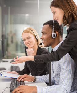 New Contact Centre Manager Course Australia