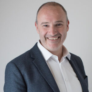 Simon Blair Call Centre Sales Trainer