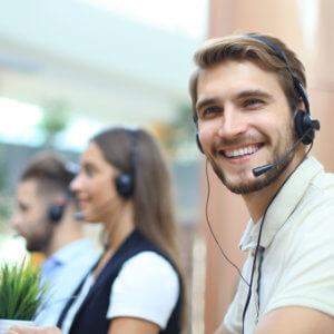 call centre staff training courses in Australia