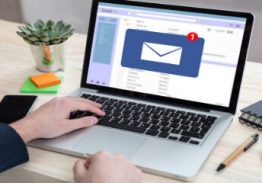 Customer Service Emails – February 2021