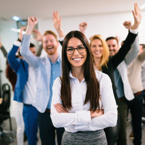 Enhancing the Employee Experience program