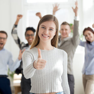 How to be a better manager course