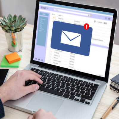 Online Email training course for customer service February 2021