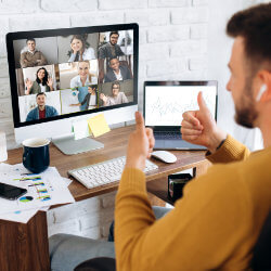 February 2021 Managing Difficult Customers online training course