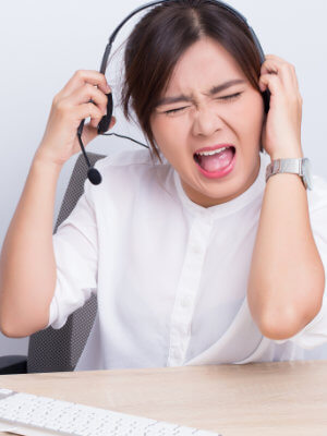 Managing Angry and Difficult Customers online Training Course in April 2021