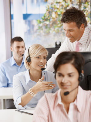 Create amazing call centre team leaders course