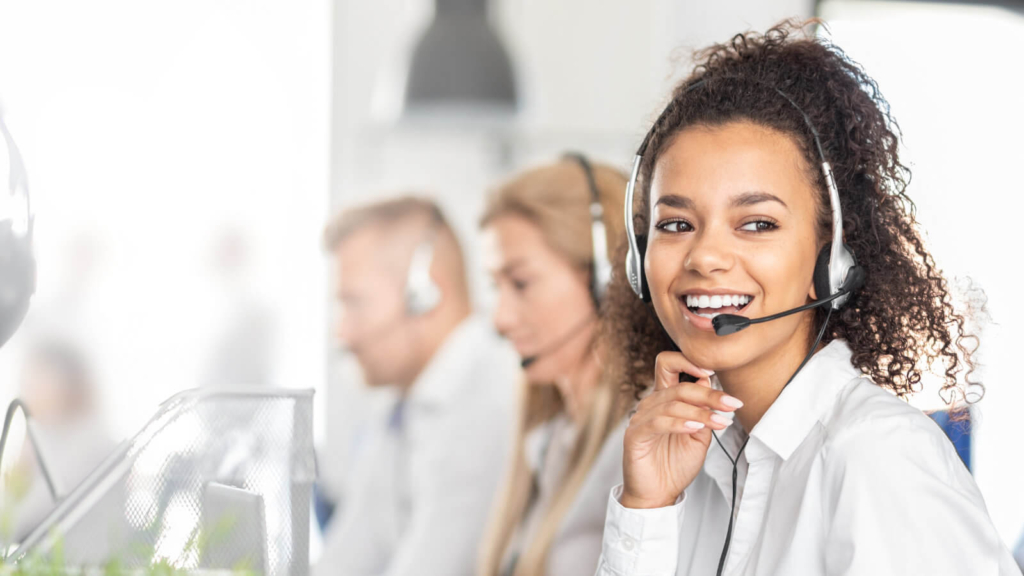 Customer Service Professionals – February 2021