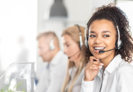 Customer Service Professionals – February 2021