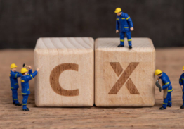 Introduction to CX – April 2021