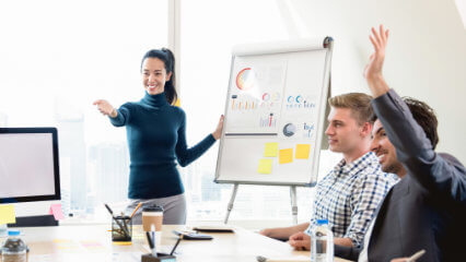 how to develop call centre team leaders course March 2021 cover