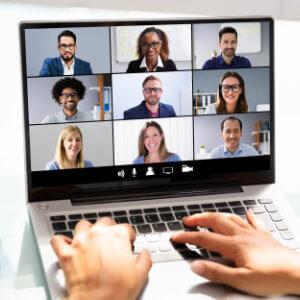 online cx management introduction April 2021 course