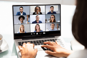 How to motivate your team online training course April 2021