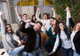 Employee Engagement Activities – May 2021
