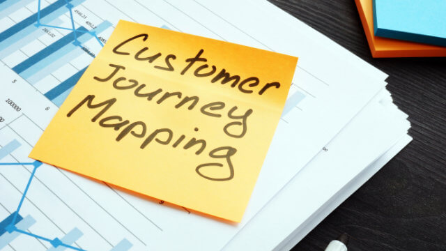 How to create customer journey maps online course May 2021