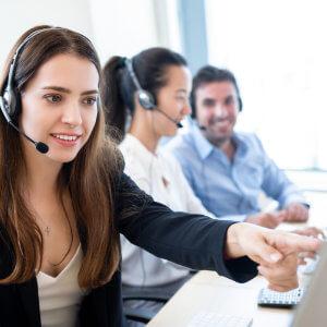October 2021 call centre management fundamentals training