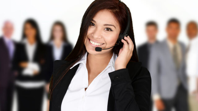 call centre manager training course in October 2021