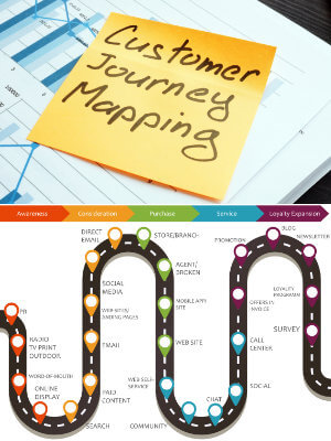 Customer Journey Mapping course in September 2021