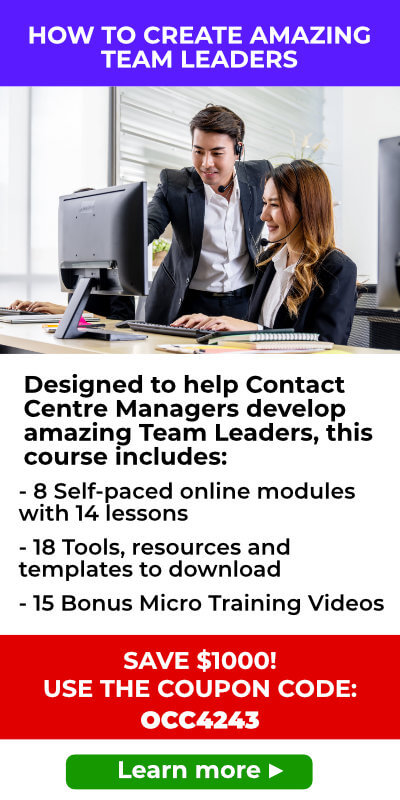 How to Create Amazing Team Leaders Online Course