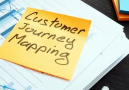Customer Journey Mapping Workshop – October 2021