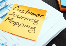 Customer Journey Mapping Workshop – September 2021