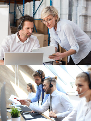 how to give feedback to call centre agents September 2021 training course