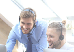 Introduction to Contact Centre Management – September 2021